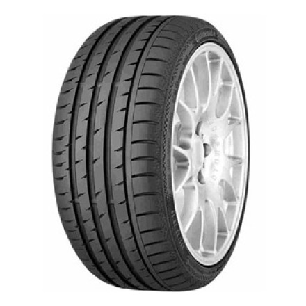 Anvelope Vara 255/40 R18 99Y XL CONTINENTAL SPORT CONTACT 3 MO