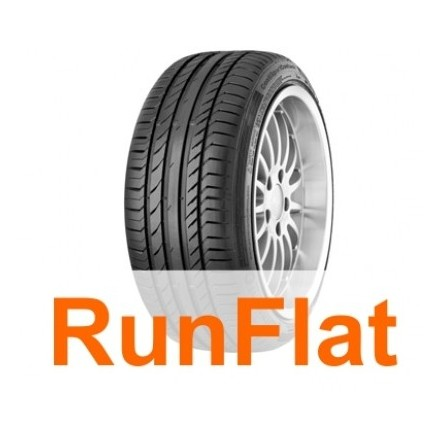 Anvelope Vara 255/40 R19 96W CONTINENTAL SPORT CONTACT 5 SSR *