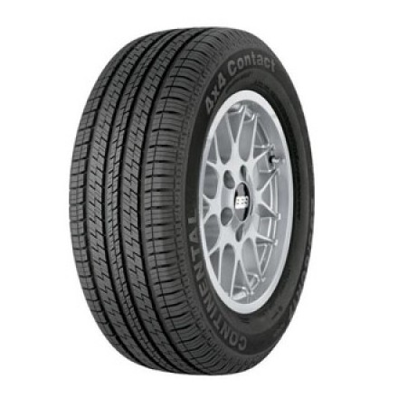 Anvelope All season 265/50 R19 110H XL CONTINENTAL 4X4 CONTACT