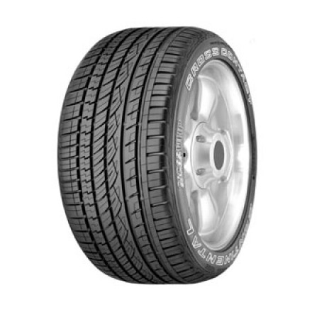 Anvelope Vara 265/50 R19 110Y XL CONTINENTAL CROSS CONTACT UHP