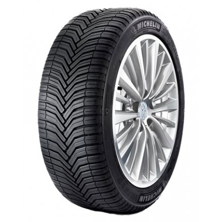 Anvelope All Season 215/45 R17 91W MICHELIN CROSSCLIMATE