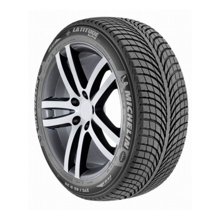 Anvelope Iarna 245/45 R20 103V XL MICHELIN LATITUDE ALPIN LA2