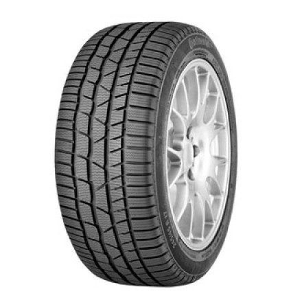 Anvelope Iarna 255/45 R19 100V CONTINENTAL ContiWinterContact TS 830 P N0