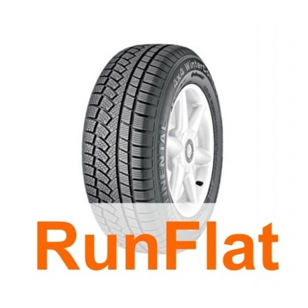 Anvelope Iarna 255/55 R18 109H CONTINENTAL 4X4 WINTER CONTACT * SSR