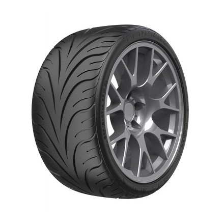 Anvelope Vara 205/50 R16 87W FEDERAL SS-595 RS-R semi-slick