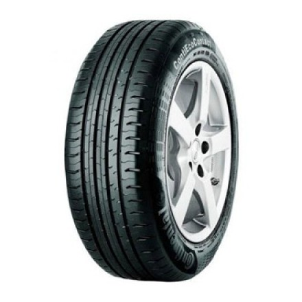 Anvelope Vara 185/60 R15 95H CONTINENTAL ECO CONTACT 5