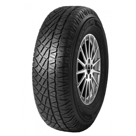 Anvelope Vara 255/65 R17 114H MICHELIN LATITUDE CROSS