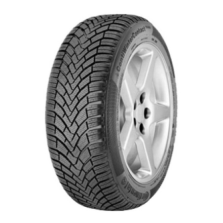 Anvelope Iarna 195/45 R16 80T CONTINENTAL ContiWinterContact TS 850
