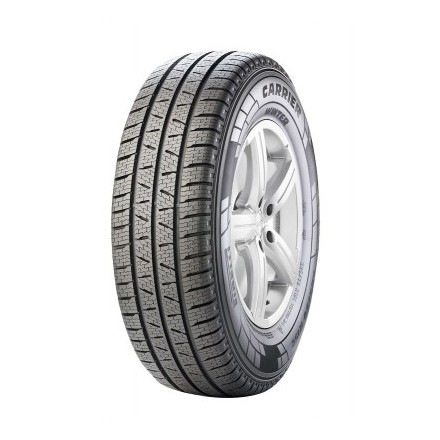 Anvelope Iarna 205/65 R16C 107T PIRELLI WINTER CARRIER