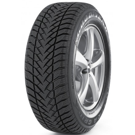 Anvelope Iarna 255/65 R17 110T GOODYEAR ULTRA GRIP+ SUV