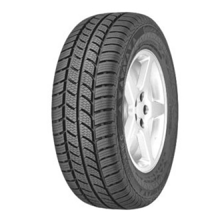 Anvelope Iarna 225/70 R15C 112/110R CONTINENTAL VANCO WINTER2
