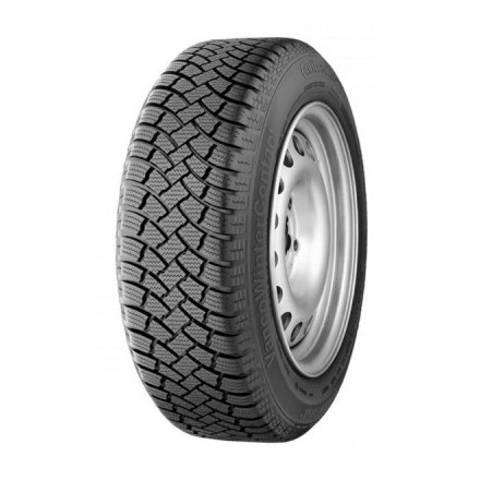 Anvelope Iarna 235/65 R16C 115/113R CONTINENTAL VANCO WINTER CONTACT 8PR