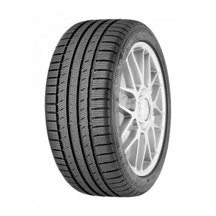 Anvelope Iarna 255/45 R18 99V CONTINENTAL ContiWinterContact TS 810 S N2