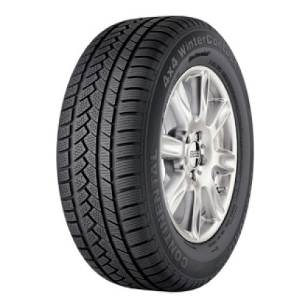 Anvelope Iarna 255/55 R18 105H CONTINENTAL 4X4 WINTER CONTACT *
