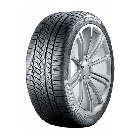 Anvelope Iarna 255/60 R17 106H CONTINENTAL ContiWinterContact TS 850 P FR SUV