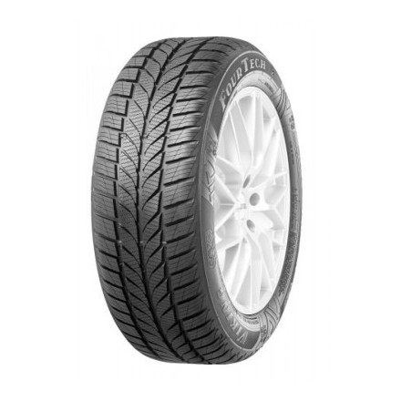 Anvelope All season 205/55 R16 91H VIKING FOURTECH
