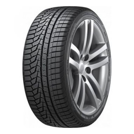 Anvelope Iarna 255/65 R17 114H HANKOOK W320A