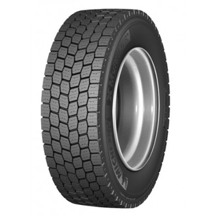 Anvelope All Season 315/80 R22.5 156/150L MICHELIN X MULTIWAY 3D XDE