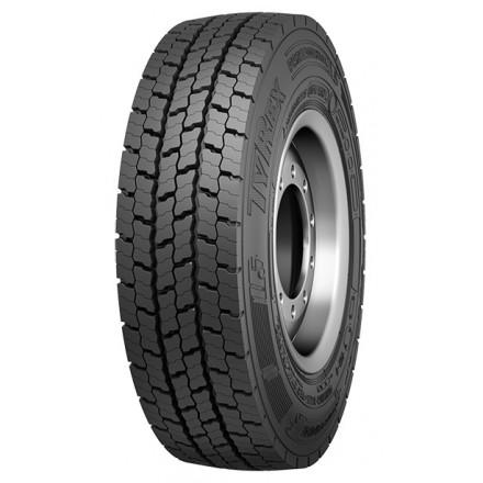 Anvelope All Season 245/70 R19.5 136/134M CORDIANT DR-1