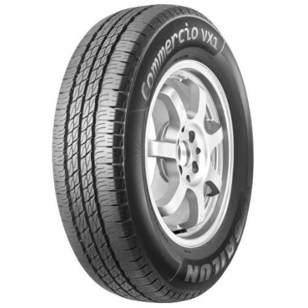Anvelope All Season 205/65 R16 107/105T Sailun Commercio VX1