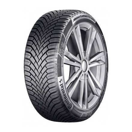Anvelope Iarna 195/55 R15 85H CONTINENTAL WINTER CONTACT TS860