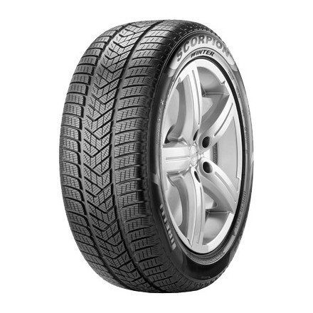 Anvelope Iarna 275/45 R21 110V XL PIRELLI SCORPION WINTER