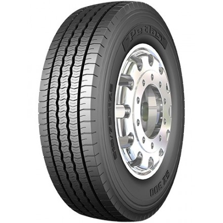 Anvelope All Season 225/75 R17.5 129/127M PETLAS SZ300