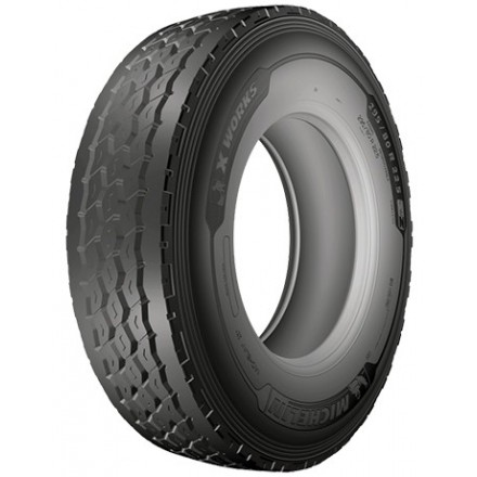 Anvelope All Season 315/80 R22.5 156/150K MICHELIN X WORKS Z