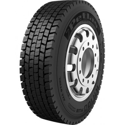 Anvelope All Season 295/80 R22.5 152/148M PETLAS RH100 PLUS