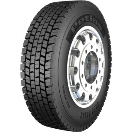 Anvelope All Season 285/70 R19.5 146/144L PETLAS RH100