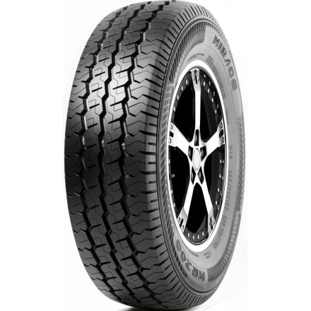 Anvelope Vara 195/75 R16 107/105R Mirage MR-200