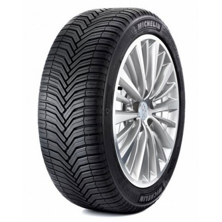 Anvelope All Season 235/60 R18 107W MICHELIN CROSSCLIMATE SUV