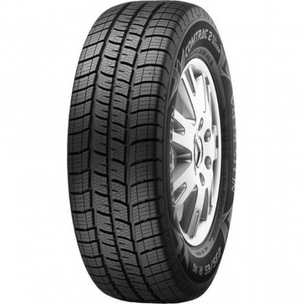 Anvelope All Season 235/65 R16 115R VREDESTEIN COMTRAC2 ALL SEASON