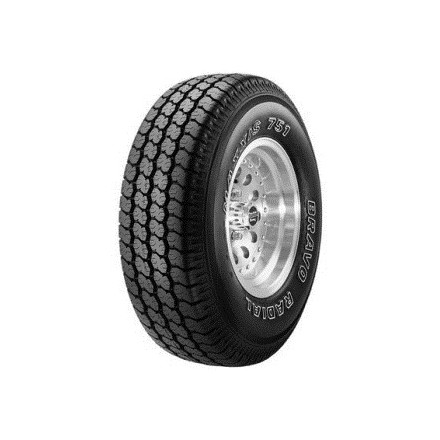 Anvelope All Season 265/75 R16 112/109S MAXXIS MA-751