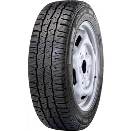 Anvelope Iarna 195/75 R16 107/105R Michelin AGILIS ALPIN
