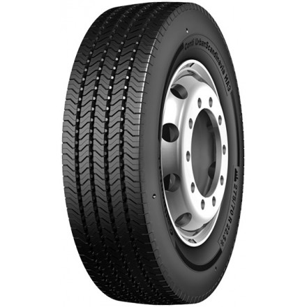 Anvelope All Season 295/80 R22.5 154/149M CONTINENTAL HA3