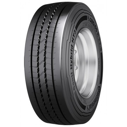 Anvelope All Season 445/45 R19.5 160J CONTINENTAL HYBRID HT3