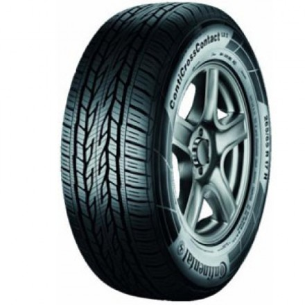 Anvelope Vara 255/60 R17 106H CONTINENTAL CROSS CONTACT LX2 FR