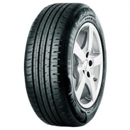 Anvelope Vara 205/50 R17 89V CONTINENTAL ECO CONTACT 5