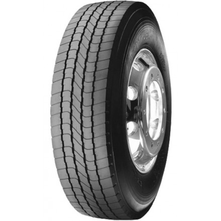 Anvelope All Season 205/75 R17.5 124/122M SAVA AVANT A4