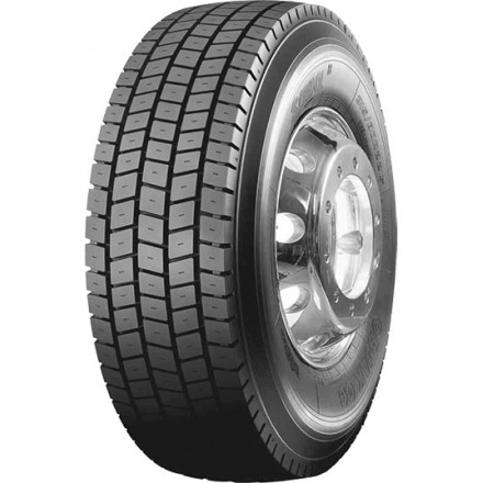 Anvelope All Season 205/75 R17.5 124/122M SAVA ORJAK O4