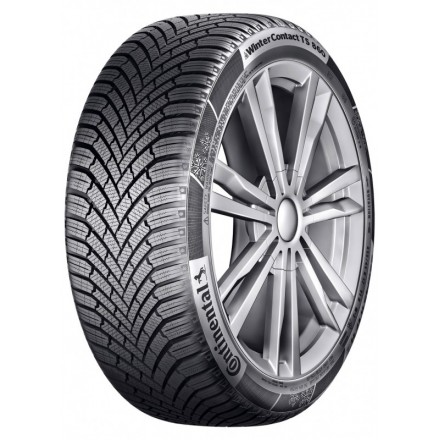 Anvelope Iarna 175/60 R15 81T CONTINENTAL WINTER CONTACT TS860