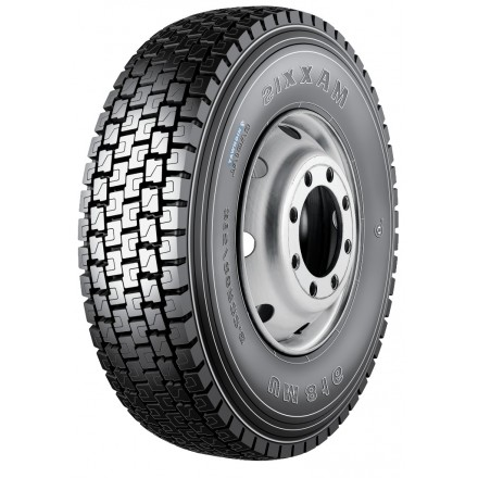 Anvelope All Season 215/75 R17.5 126/124M MAXXIS UM-816