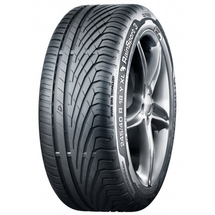 Anvelope Vara 205/40 R17 84Y XL UNIROYAL RAINSPORT 3