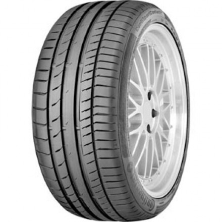 Anvelope Vara 255/35 R19 96Y XL CONTINENTAL SPORT CONTACT 5P MO