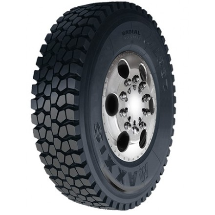 Anvelope All Season 315/80 R22.5 156/150K MAXXIS UL-387