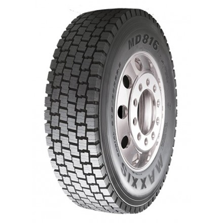 Anvelope All Season 315/80 R22.5 156/150M MAXXIS MD816