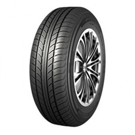 Anvelope All season 195/55 R16 91V XL NANKANG N-607+