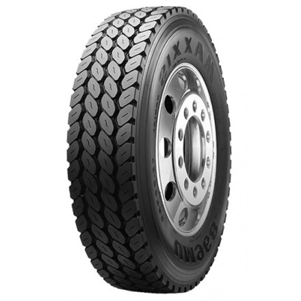 Anvelope All Season 315/80 R22.5 156/150K MAXXIS UM-968