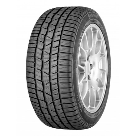 Anvelope Iarna 255/60 R18 108H CONTINENTAL ContiWinterContact TS 830 P FR AO